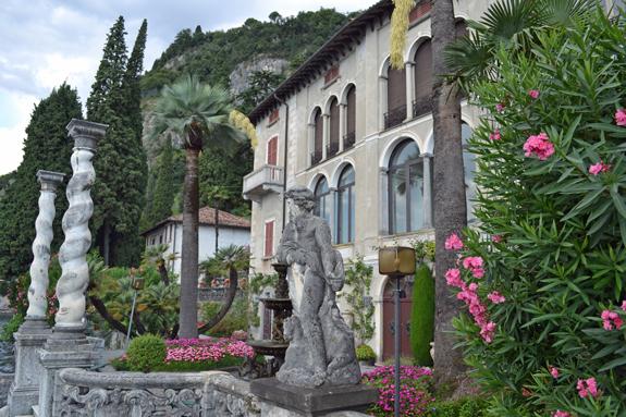 Villa in Varenna