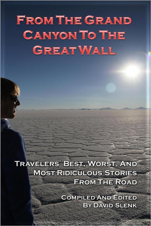 Book cover for From the Grand Canyon