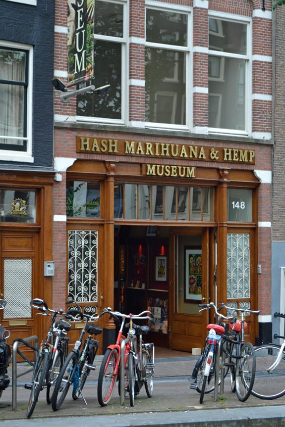 Hemp and Marijuana Museum