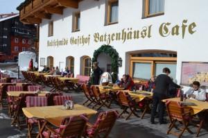 Seefeld dining