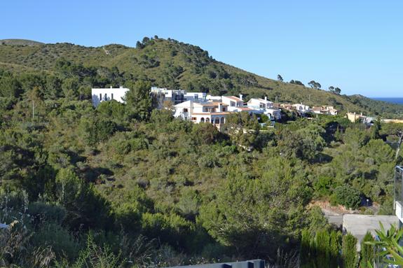 Majorca villas, Spain