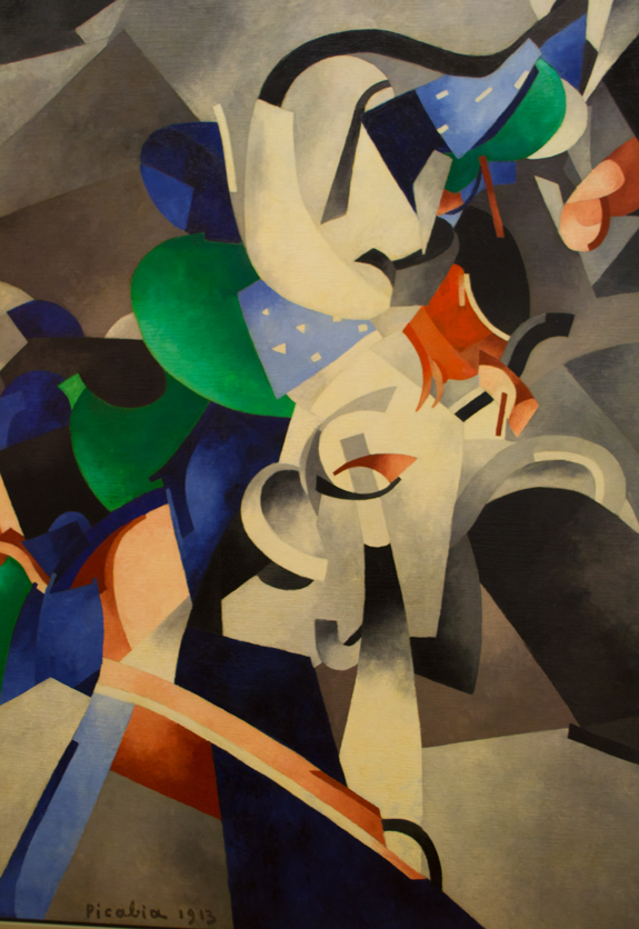 Picabia art