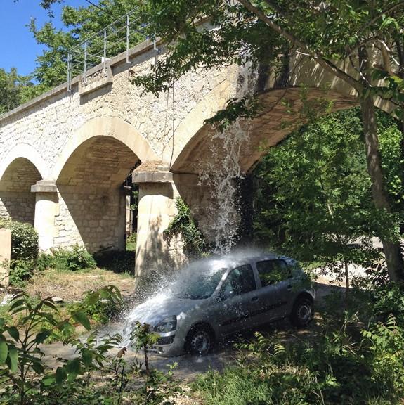 Provence car wash
