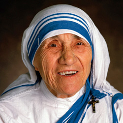 Mother Teresa photo