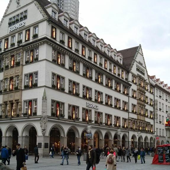 Munich store