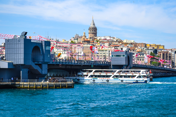 Galata Bridge
