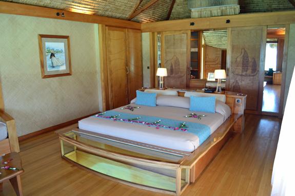 OWB bedroom
